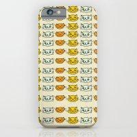 Cat Trio iPhone 6 Slim Case