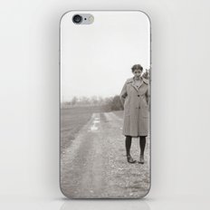 Anya (Nashville) iPhone & iPod Skin