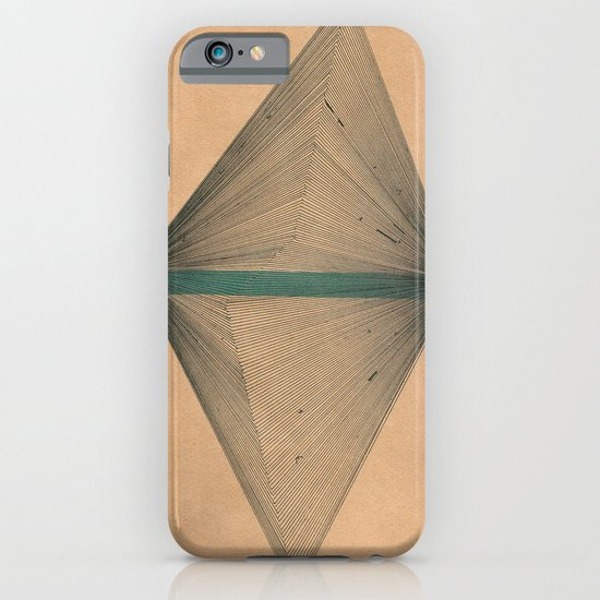 Mediocrity iPhone & iPod Case