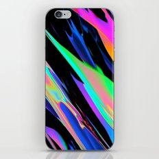 Sejurr iPhone & iPod Skin