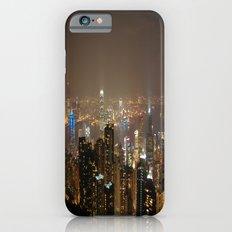 Vertical Horizon iPhone 6 Slim Case