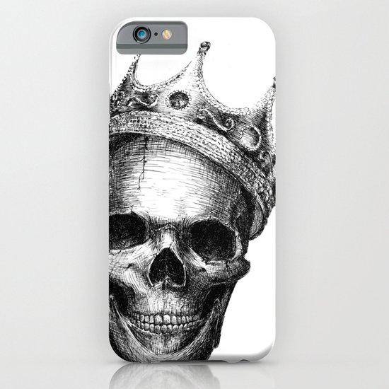 The Notorious B.I.G. iPhone & iPod Case