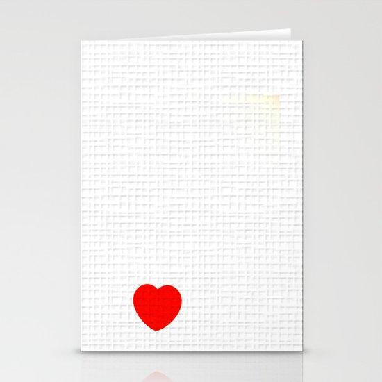 Love Stationery Card