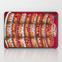 Donuts IV 'Merry Christmas' iPad Case