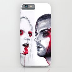 Bloody Blood Slim Case iPhone 6s
