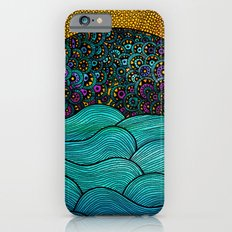 Oceania iPhone 6 Slim Case