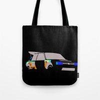 205 T16 Tote Bag