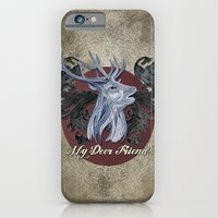 My Deer Friend / Version… iPhone 6 Slim Case