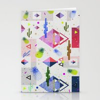 PARADISE CITY  Stationery Cards