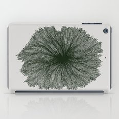 Jellyfish Flower B iPad Case