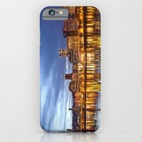 That Portland Skyline iPhone 6 Slim Case