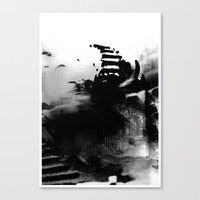 The Road Of Excess Canvas Print