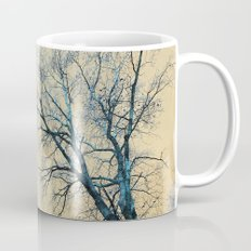 Trees Nature Infrared La… Mug