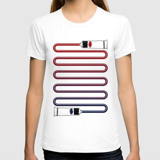Neutral. T-shirt
