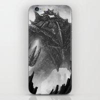 Hades iPhone & iPod Skin