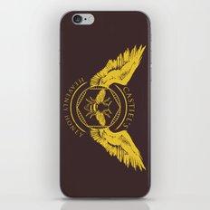 Castiel's Heavenly Honey iPhone & iPod Skin