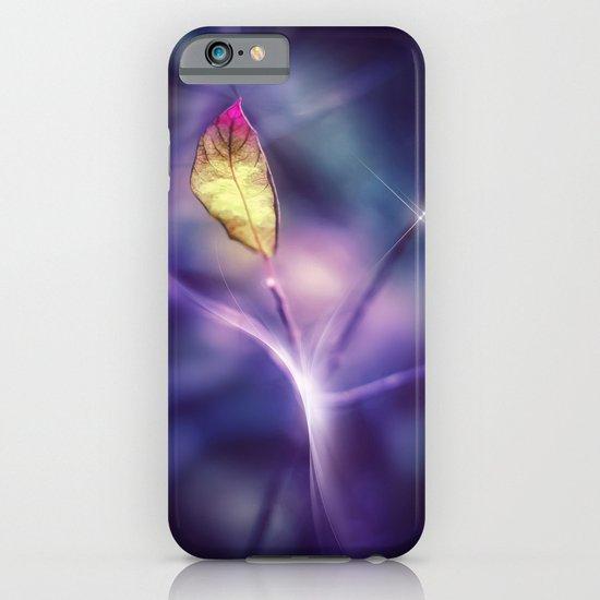 LIGHT IN THE DARK iPhone & iPod Case
