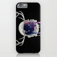The Passenger iPhone 6 Slim Case