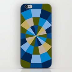 A breeze of Greece iPhone & iPod Skin