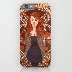 Lydia iPhone 6 Slim Case