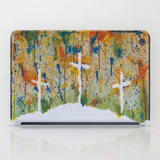 LIFE iPad Case