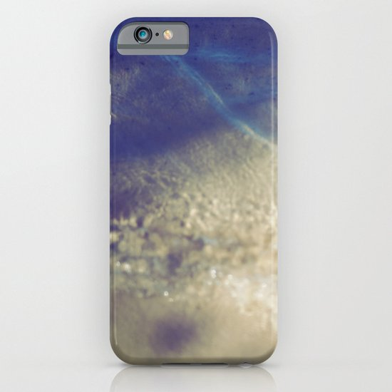 Soft Waves iPhone & iPod Case