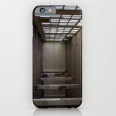 Lost Focus iPhone 6s Slim Case