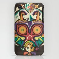 iPhone & iPod Case featuring A Terrible Fate by The Art Of Danny Haa…