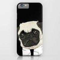 Puggetaboutit iPhone 6 Slim Case