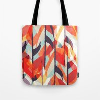 Tropical Jelly Beans Tote Bag
