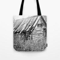 Fixer-Upper Tote Bag