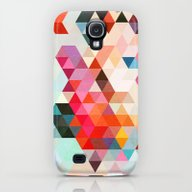 Heavy Words 01. Galaxy S4 Slim Case