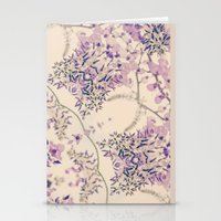 47 Wisteria Circle - Vin… Stationery Cards