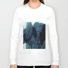 brush strokes 8 Long Sleeve T-shirt