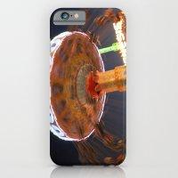 swings. iPhone 6 Slim Case
