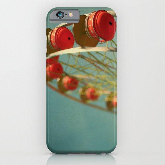 Grande Roue iPhone & iPod Case