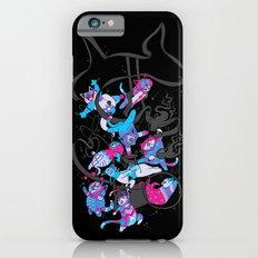 CatsDuSoleil iPhone 6 Slim Case