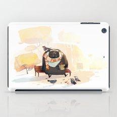 Park iPad Case