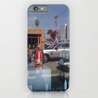 iPhone & iPod Case featuring Groove Chocolate by Ian Thompson