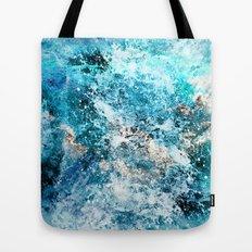 Water's Dance Tote Bag