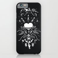 Shearching for true love iPhone 6 Slim Case