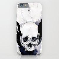 DEATH COOCH iPhone 6 Slim Case