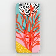 iPhone & iPod Skin featuring Big Time - Throwback Mem… by Wacka