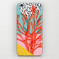 Big Time - Throwback Mem… iPhone & iPod Skin