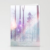 This World We Found Stationery Cards