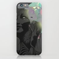 iPhone & iPod Case featuring HTHR by Benjamin White
