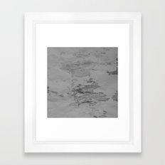 My Ink op 4 Framed Art Print