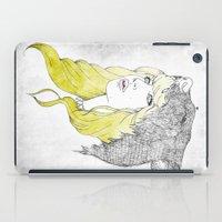 Goldilocks iPad Case