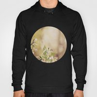 The Last Wild Flower Hoody