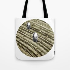 TERRITORIO VISUAL Tote Bag